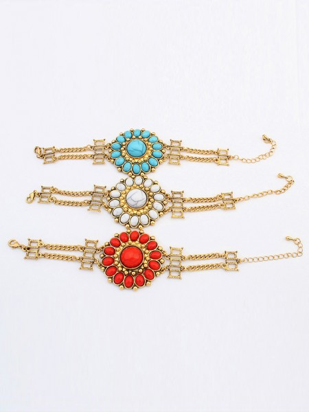 Occident Exotic Bohemia Hot Sale Armbånd